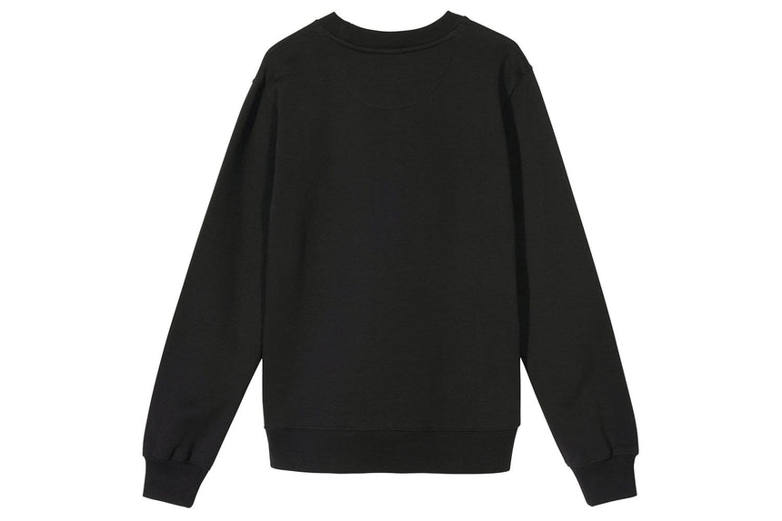 C FLEECE CREW - 218106 WOMENS SOFTGOODS STUSSY