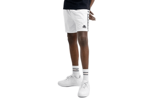 222 BANDA COLE MAN SHORTS - 35000920 MENS SOFTGOODS KAPPA