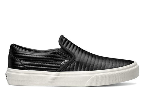 CLASSIC SLIP-ON (MOTO LEATHER)