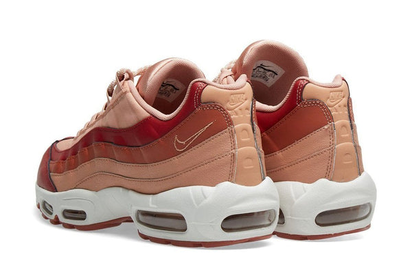 san francisco 760c9 aecc3 AIR MAX 95 - 307960-607