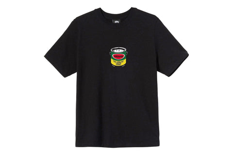 PAINT CAN TEE - 2903096 WOMENS SOFTGOODS STUSSY