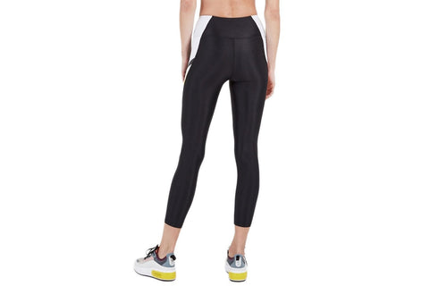 BLACK FREE FLY LEGGING - 19PE1GO59