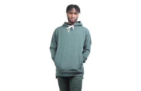 FLINTLOCK HOOD SWEAT - 408-MAK MENS SOFTGOODS ZANEROBE