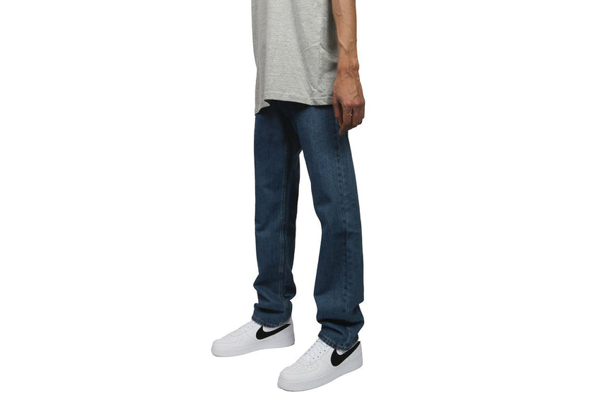 LEVIS MEN'S 505 REGULAR FIT MENS SOFTGOODS LEVIS