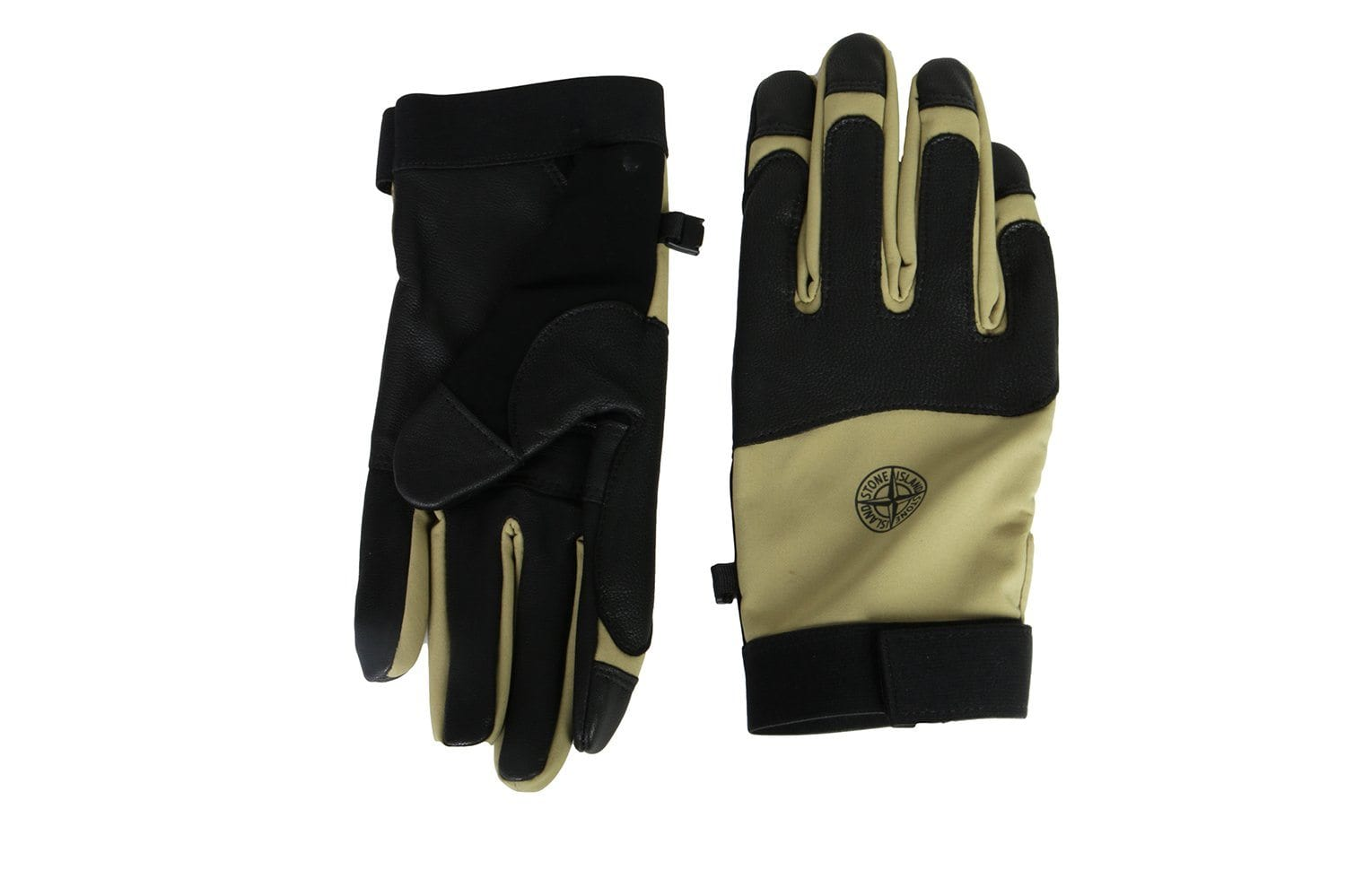 GLOVES - MO711592174 - V0034 ACCESSORIES STONE ISLAND
