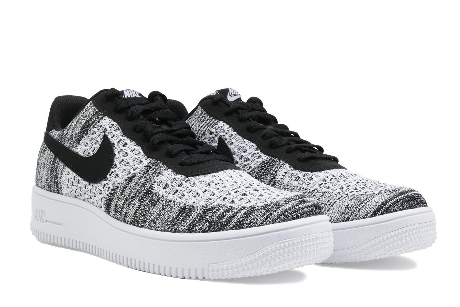 ffdaacab7 AIR FORCE 1 FLYKNIT 2.0 - AV3042-001 MENS FOOTWEAR NIKE