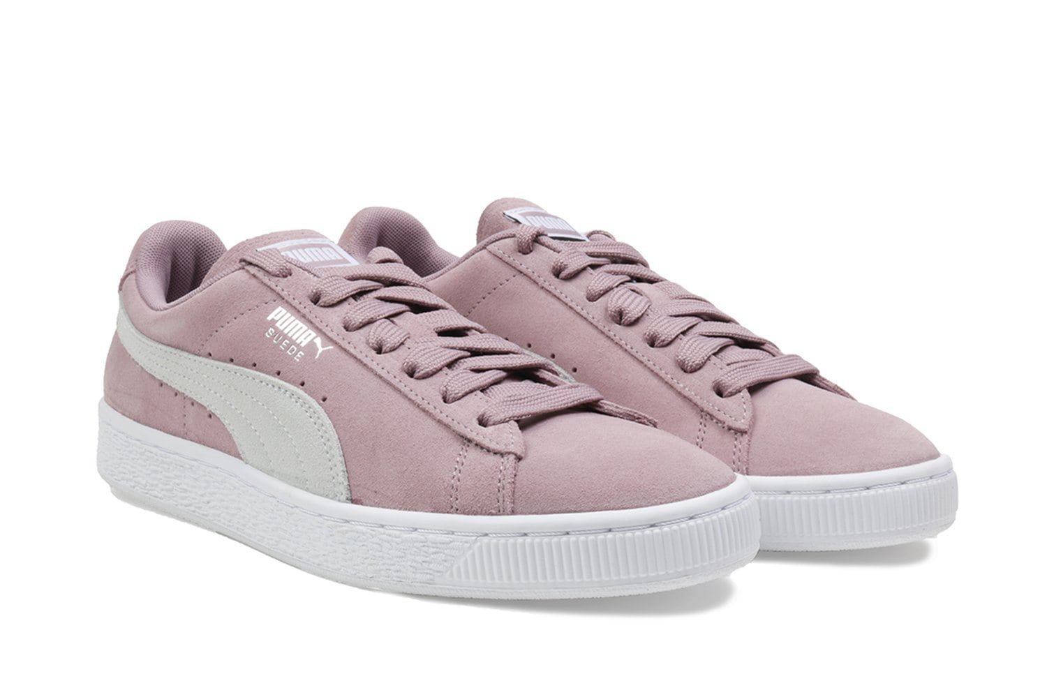 best website dab4f 2dd11 PUMA SUEDE CLASSIC WN'S - 355462-88