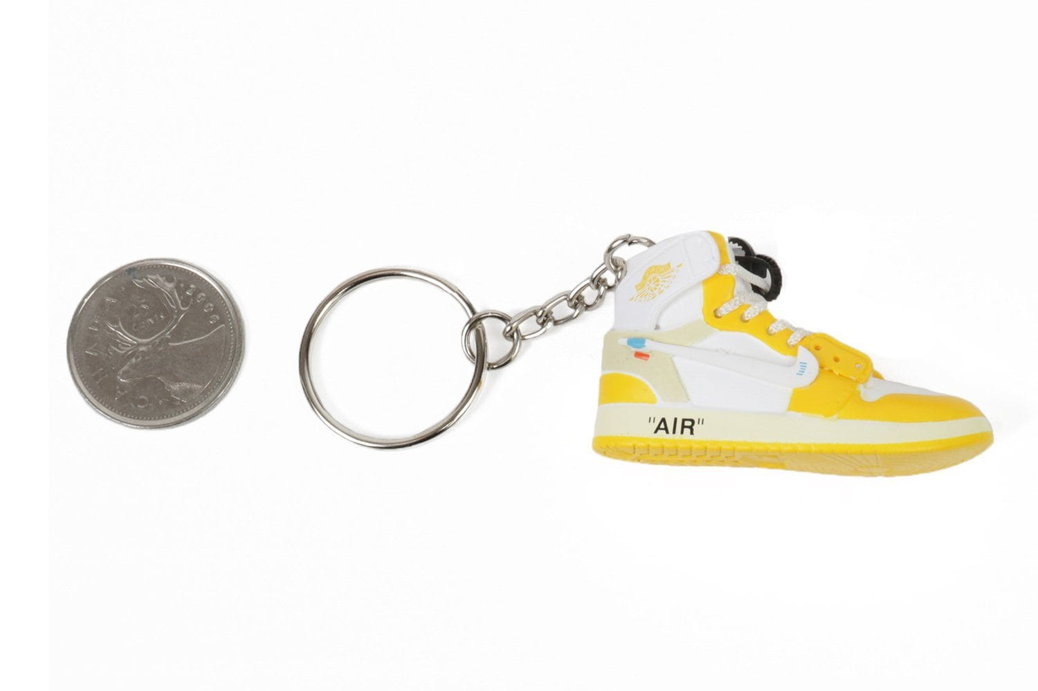 SNEAKER KEY CHAIN ACCESSORIES ACCESSORIES