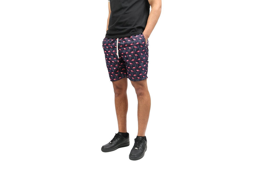 TRIGGER SHORT - PB19011002.NVY MENS SOFTGOODS PUBLISH
