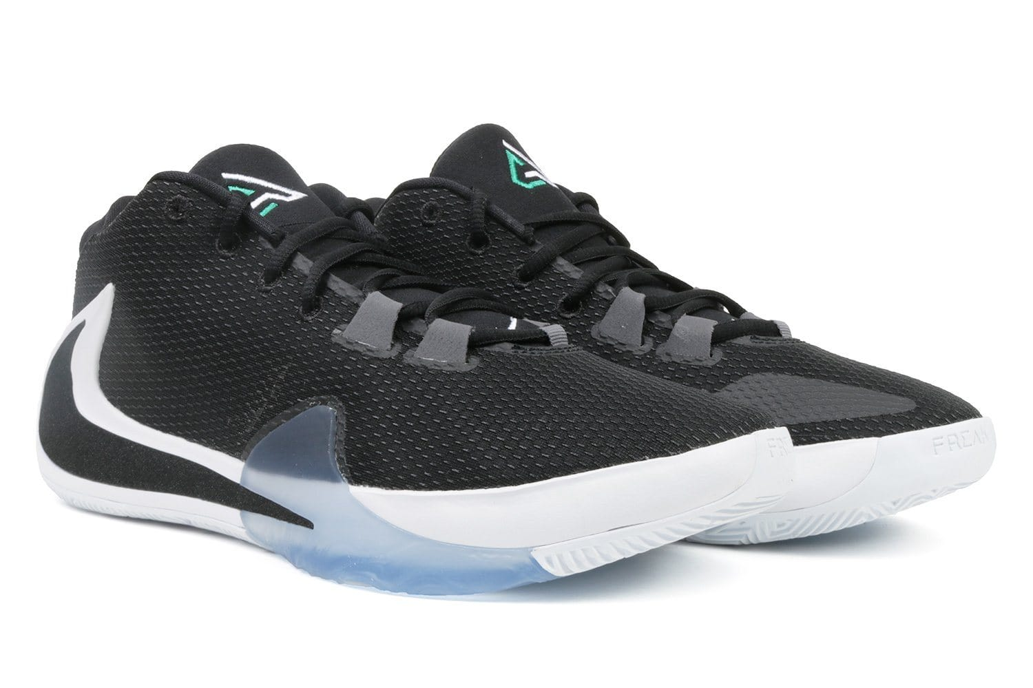 ZOOM FREAK 1 - BQ5422-001 MENS FOOTWEAR NIKE