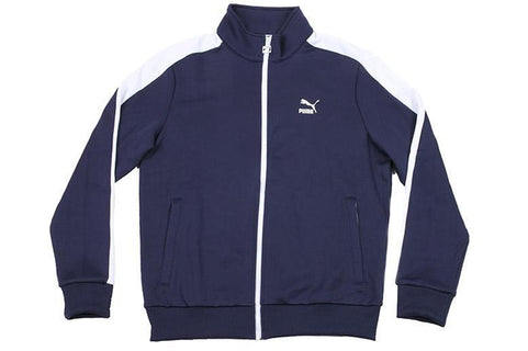 ARCHIVE T7TRACK JACKET -PEACOAT