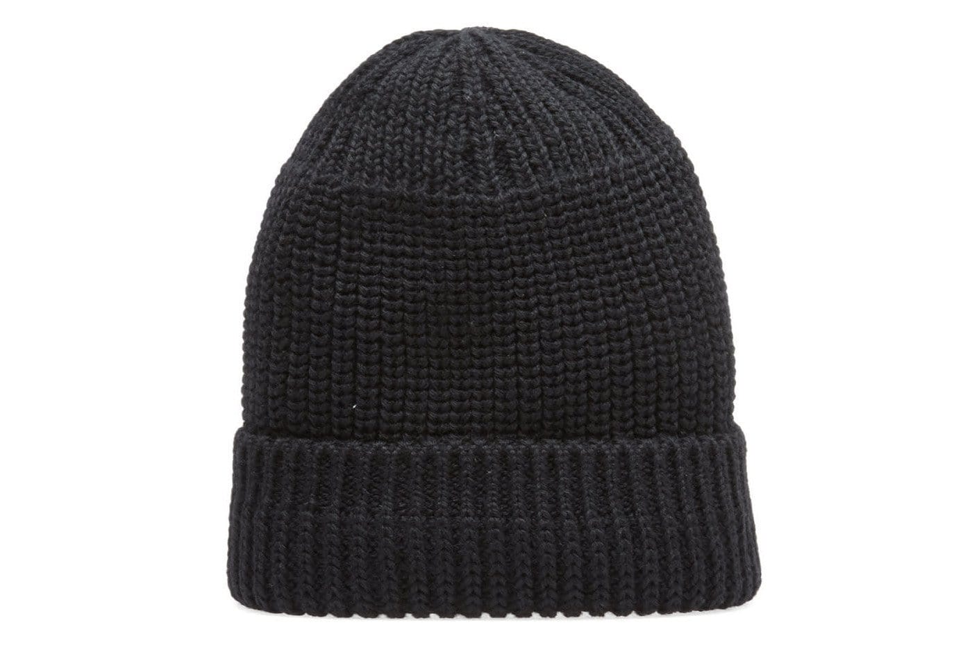 MACHINE KNIT WATCH CAP-WI-7171 ACCESSORIES WINGS+HORNS