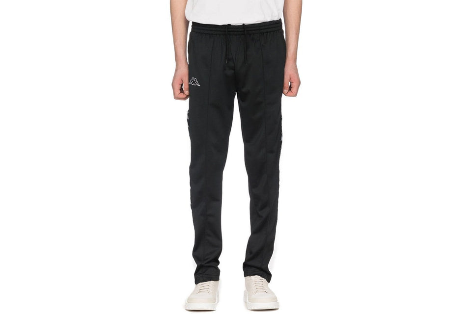 222 BANDA ASTORIA SLIM PANTS - 301EFS0 MENS SOFTGOODS KAPPA