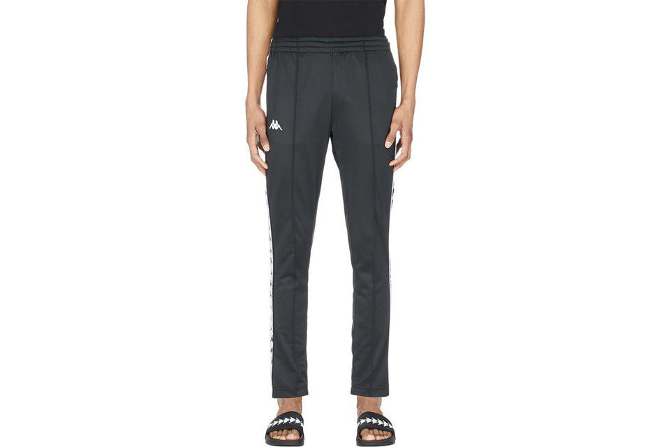 222 BANDA ASTORIA SLIM PANT - 301EFS0 MENS SOFTGOODS KAPPA
