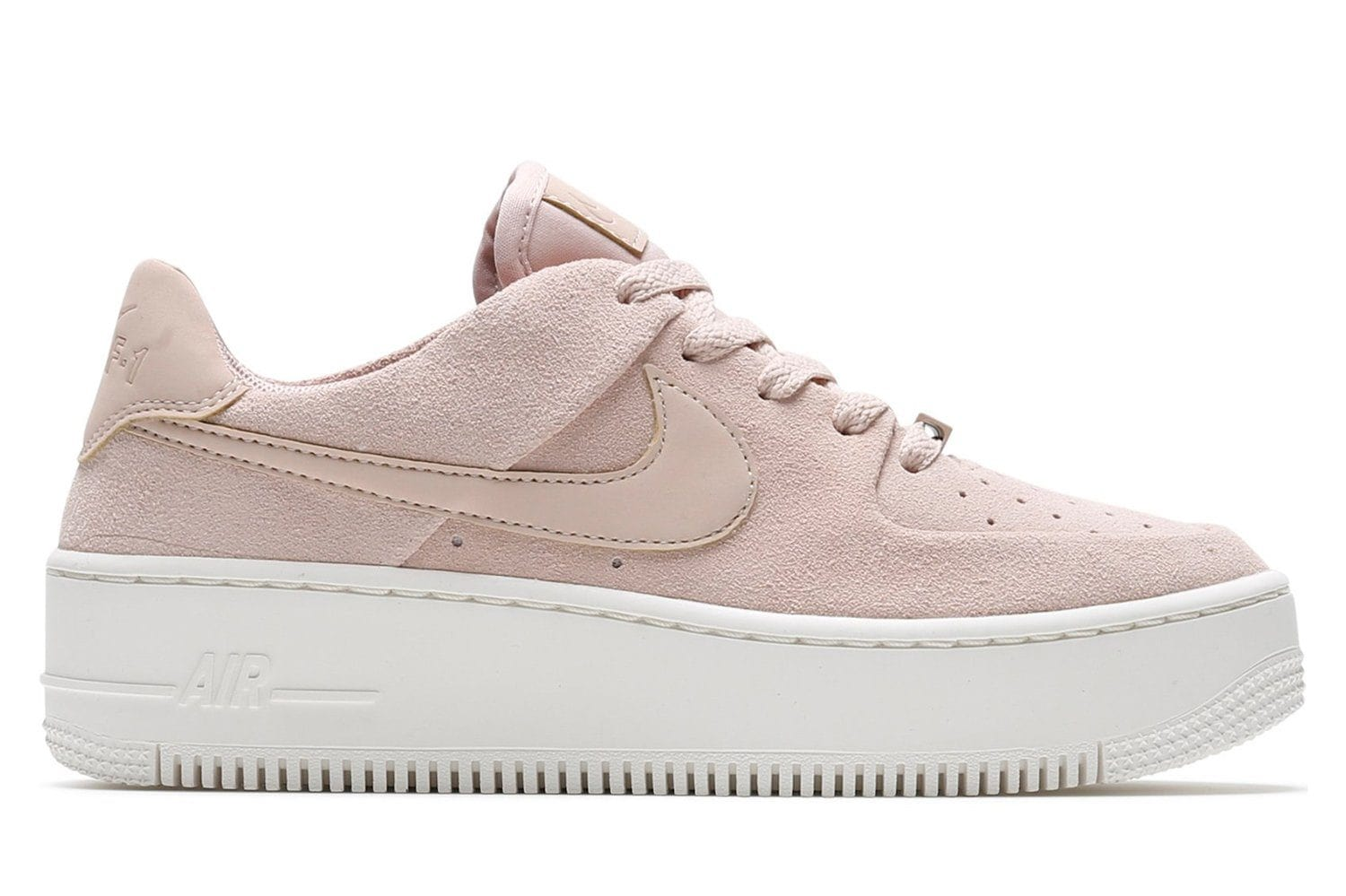 5a4f04ee575 NIKE AIR FORCE 1 SAGE LOW - AR5339-201