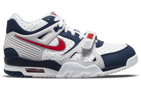 AIR TRAINER 3 - CN0923-400 MENS FOOTWEAR NIKE