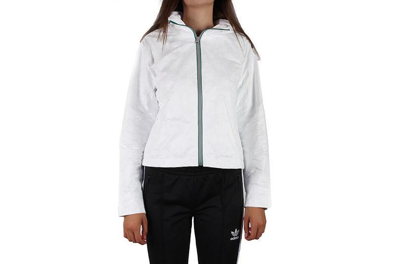 EQT JACKETS WOMENS SOFTGOODS ADIDAS white S