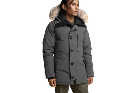 CHATEAU JACKET - FUSION FIT - 3426MA - 66 MENS SOFTGOODS CANADA GOOSE