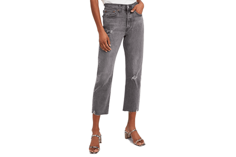 WEDGIE STRAIGHT - 34964-0055-0 MENS SOFTGOODS LEVIS