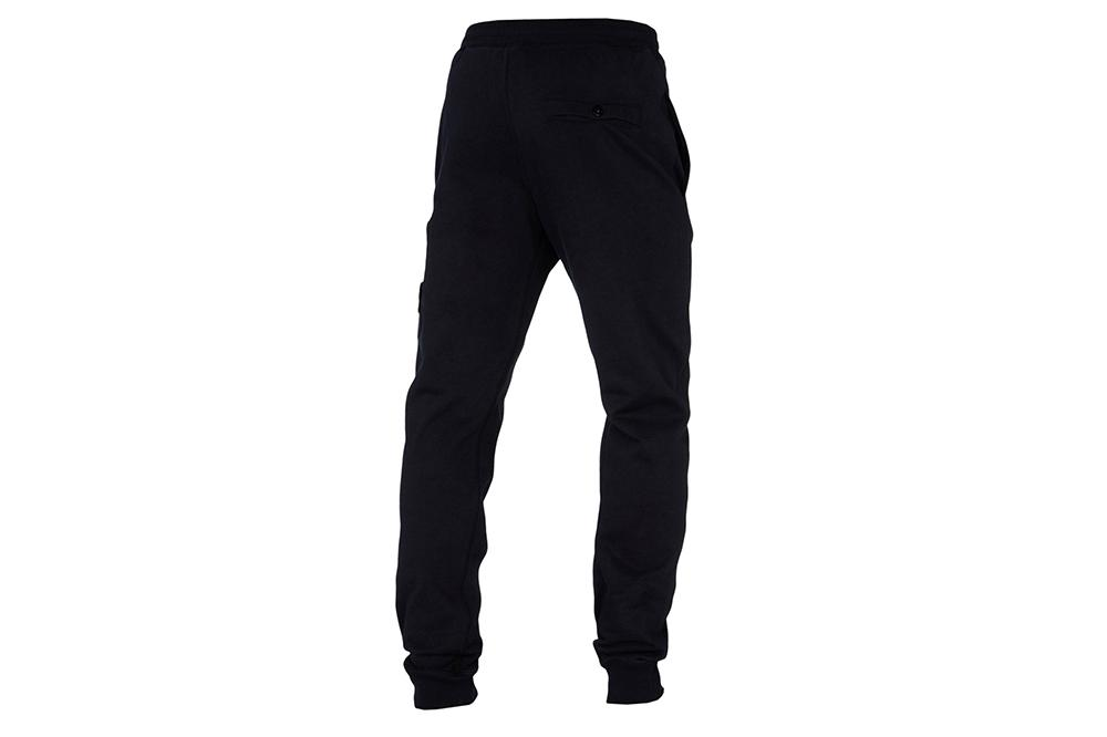 PATCH FLEECE PANTS - MO711560320 MENS SOFTGOODS STONE ISLAND