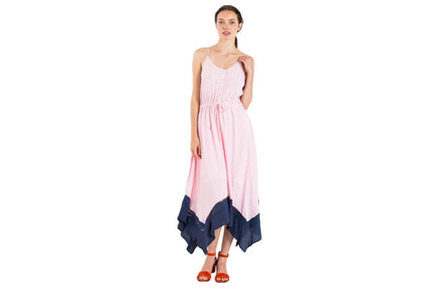 NORA STRAP DRESS - 11808 WOMENS SOFTGOODS JUST FEMALE