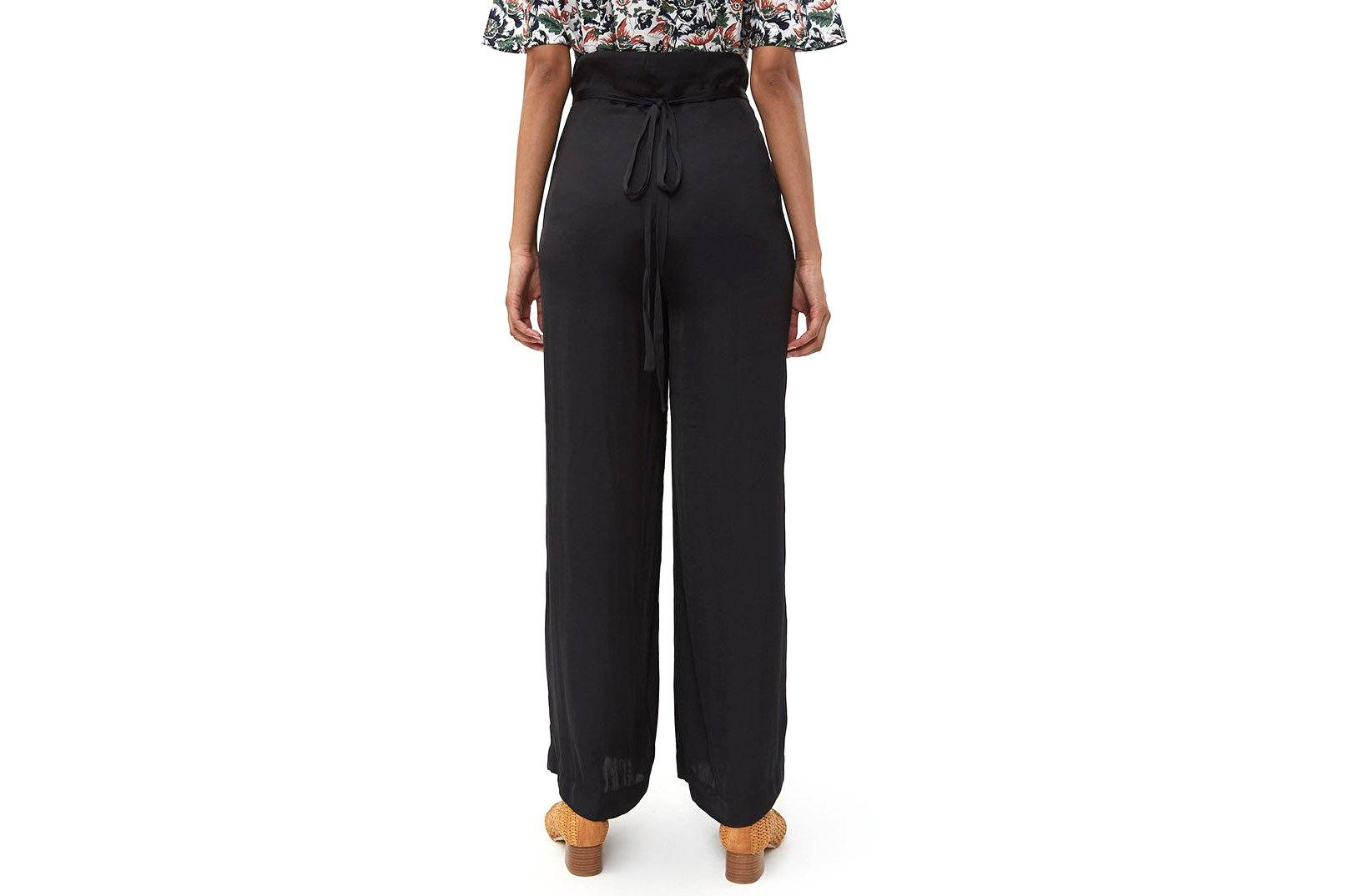SIGNE TROUSERS WOMENS SOFTGOODS JUST FEMALE