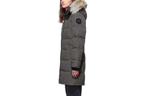 SHELBURNE PARKA - BLACK LABEL - 380LB - 811
