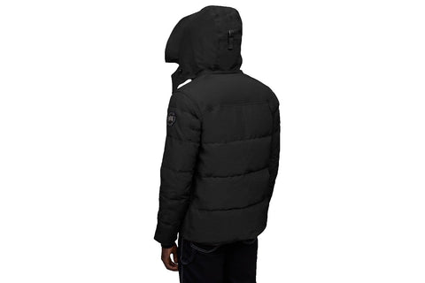 WYNDHAM PARKA - BLACK LABEL - 3808MB