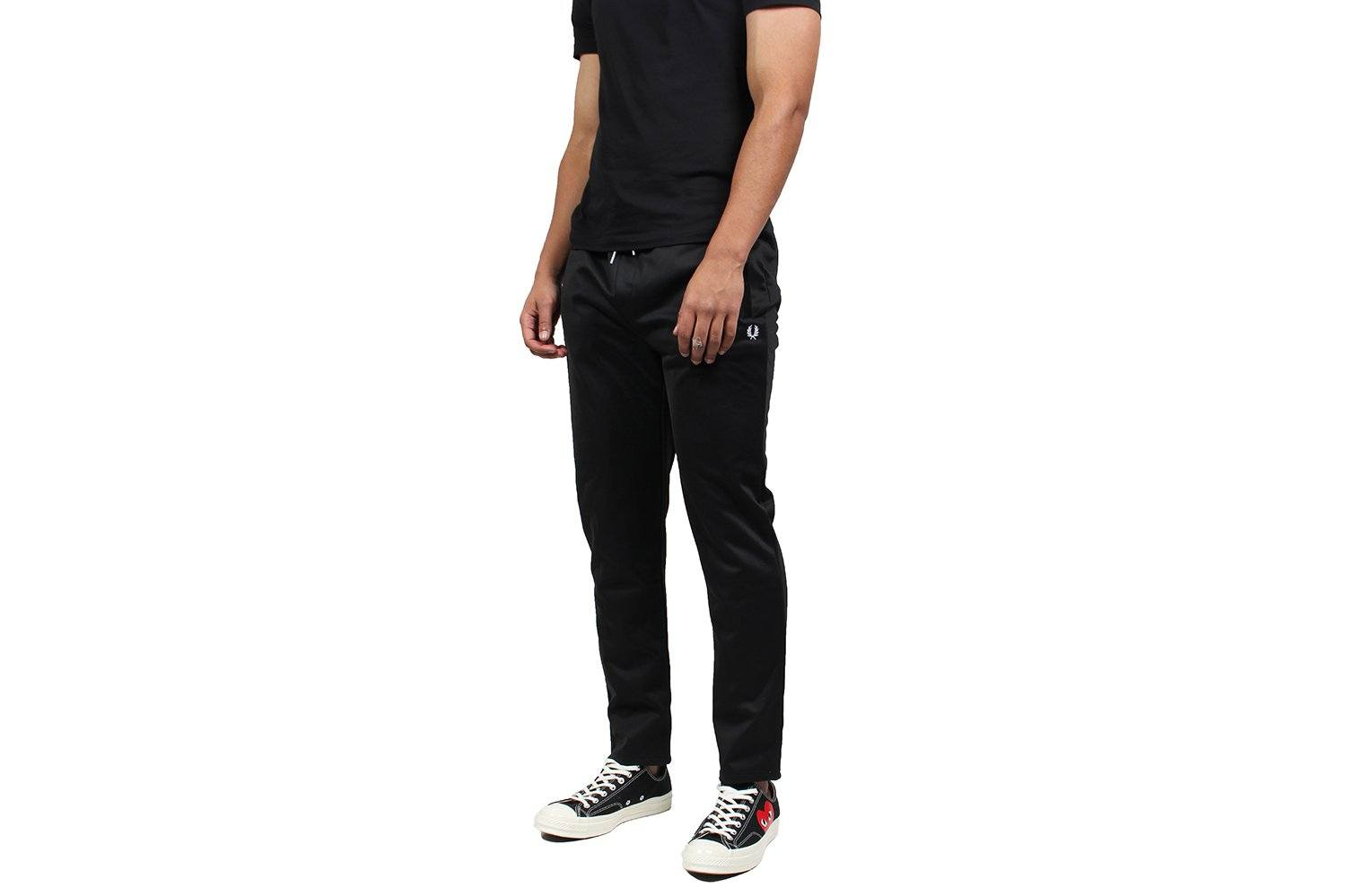 EMBROIDERED TRACK PANT - T5500 MENS SOFTGOODS FRED PERRY