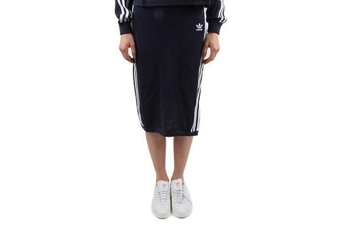 3 STR SKIRT WOMENS SOFTGOODS ADIDAS LEGINK M