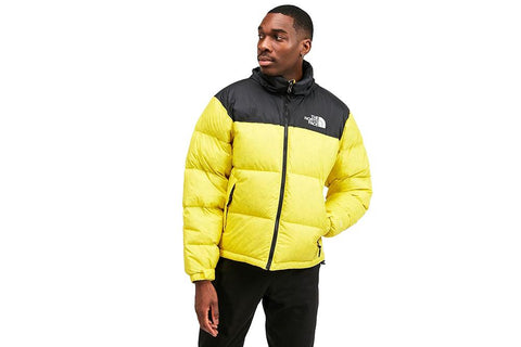 M 1996 RETRO NUPTSE JACKET - NF0A3C8DDW9 MENS SOFTGOODS THE NORTH FACE