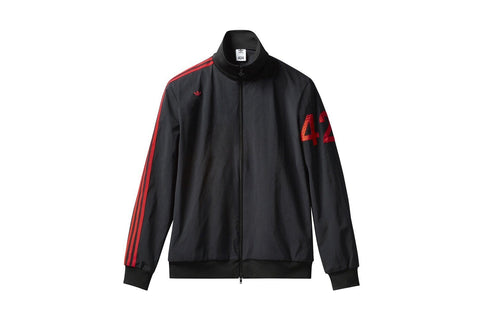 424 TRACK TOP-FS6238 MENS SOFTGOODS ADIDAS