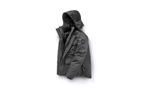 MAITLAND PARKA - BLACK LABEL - 4550MB - 811