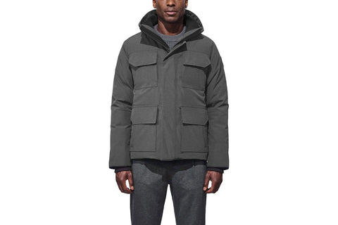 MAITLAND PARKA - BLACK LABEL - 4550MB - 811 MENS SOFTGOODS CANADA GOOSE