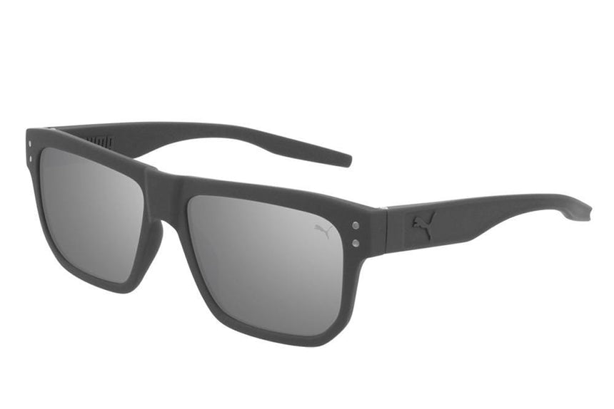 PU0246S-004 55 MAN RUBBER SUNGLASSES PUMA