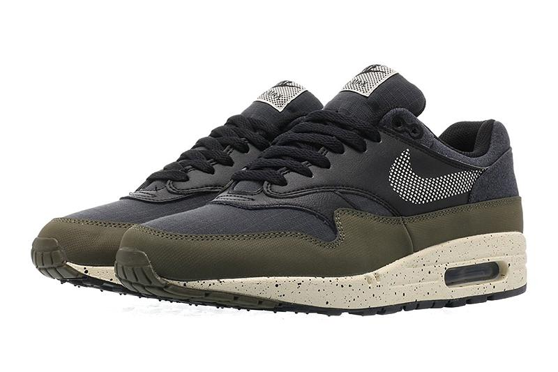 3cd02ab8823 NIKE AIR MAX 1 SE -AO1021-200 MENS FOOTWEAR NIKE