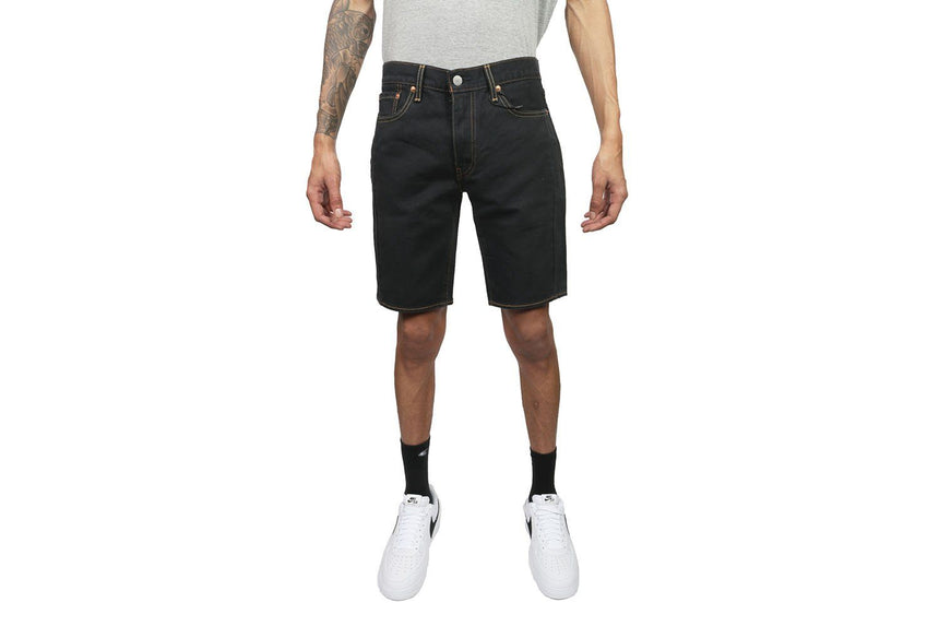SLIM HEMMED SHORTS - 511 MENS SOFTGOODS LEVIS