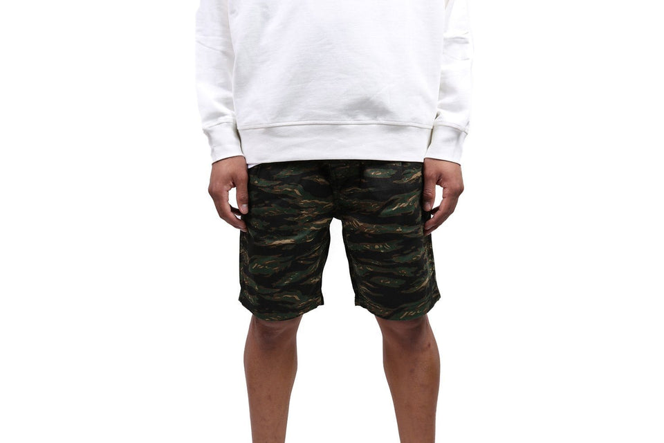 DERICK SHORTS MENS SOFTGOODS PUBLISH