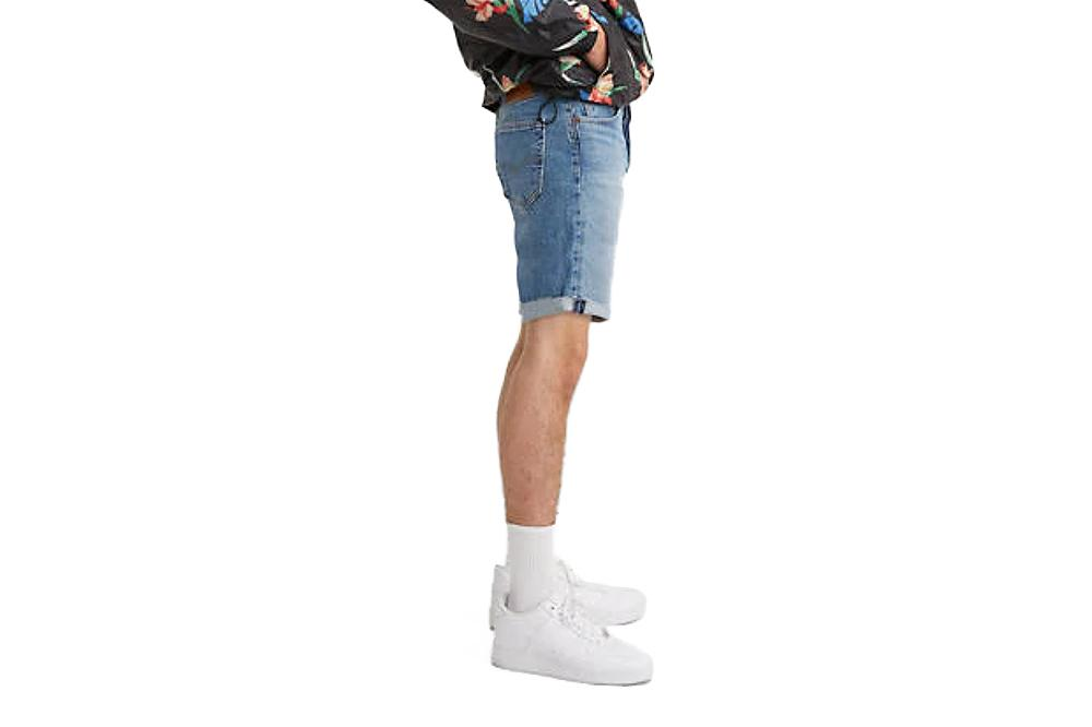 '93 SHORTS - 8522100030 MENS FOOTWEAR LEVIS