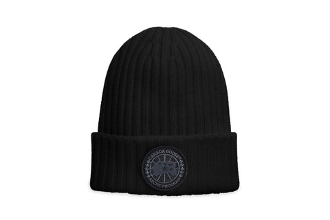 BLACK DISC RIB TOQUE-5028MB-61