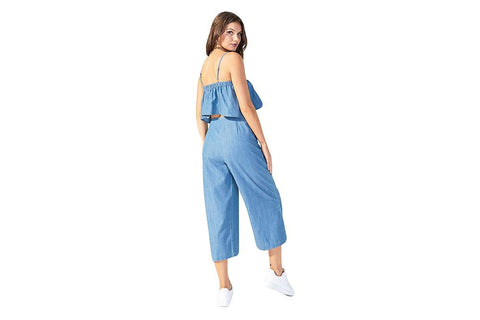 KEEP IT CASUAL CULOTTE - ID19S2931