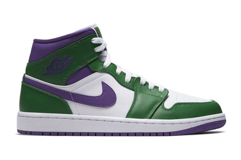 AIR JORDAN 1 MID - 554724-300 MENS FOOTWEAR JORDAN