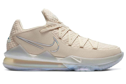 LEBRON XVII LOW - CD5007 200 MENS FOOTWEAR NIKE