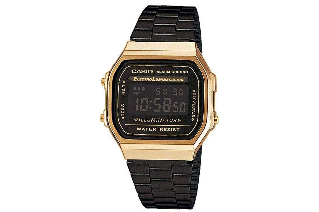 A168WEGB-1BVT CASIO DIGITAL WATCH
