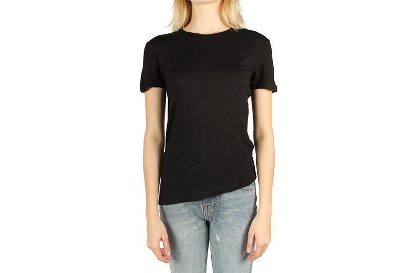 NOTION TOP WOMENS SOFTGOODS CHEAP MONDAY BLACK S