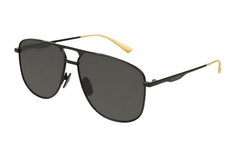 GG0336S-005 60 MAN METAL SUNGLASSES GUCCI