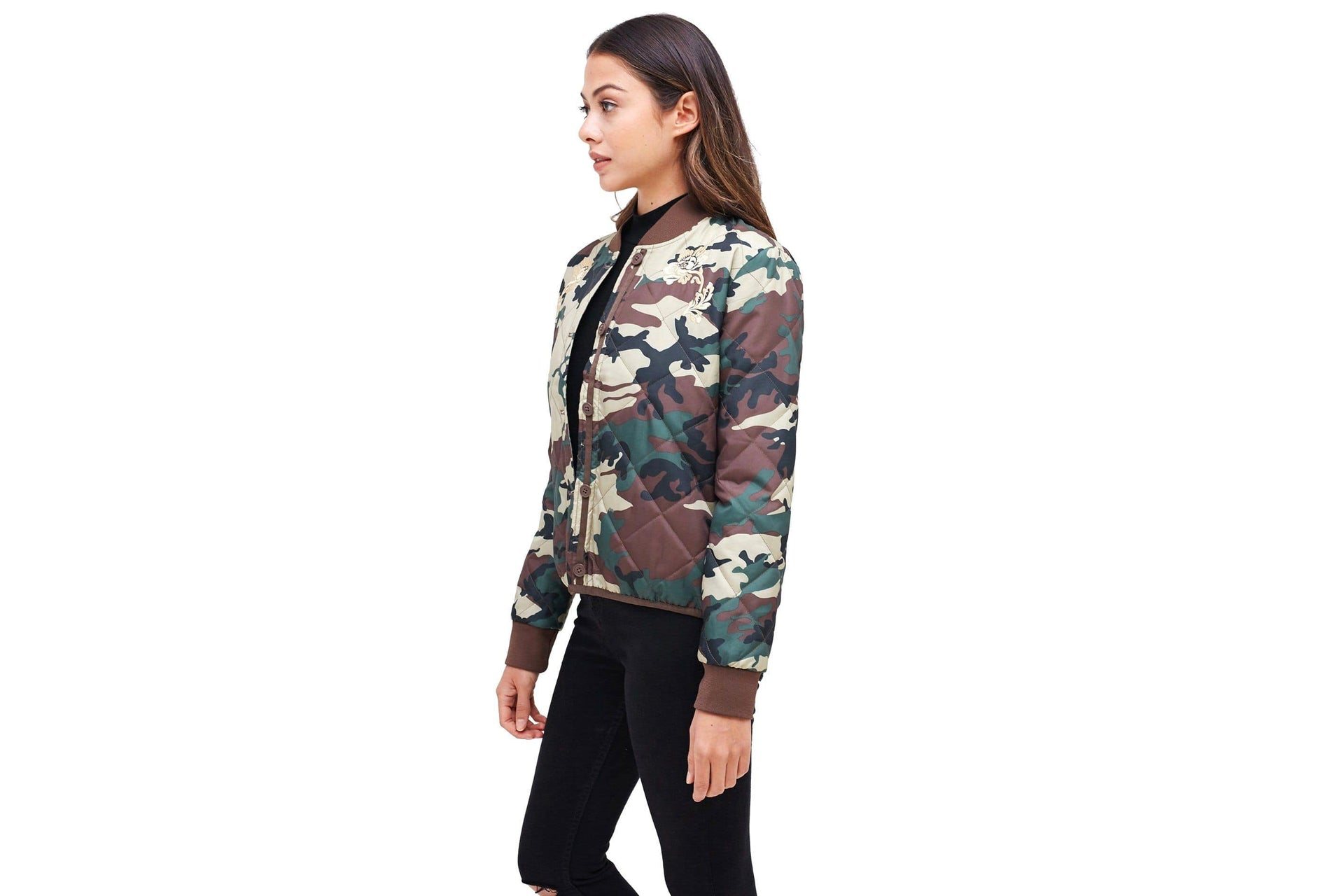 MERCY JACKET WOMENS SOFTGOODS OBEY