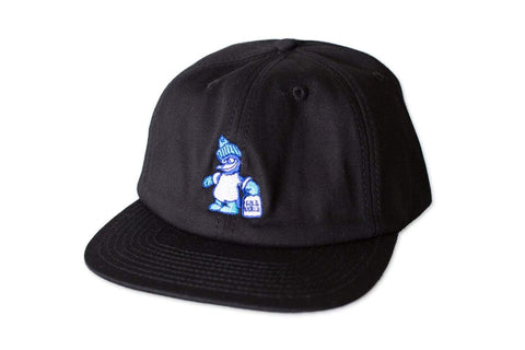 ICE WORLD HAT - CWD5-HAT04 HATS COLD WORLD FROZEN GOODS