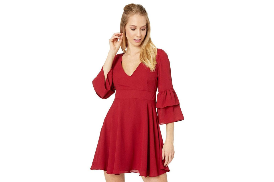 ALWAYS CLASSY-ROUGE WOMENS SOFTGOODS BB DAKOTA