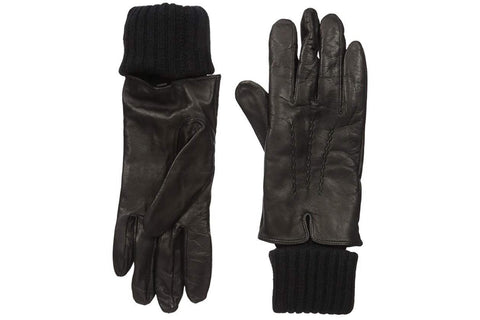 CARMEL LADIES LEATHER GLOVES